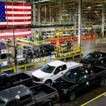 Ford Motor Company BayControls Banner Image