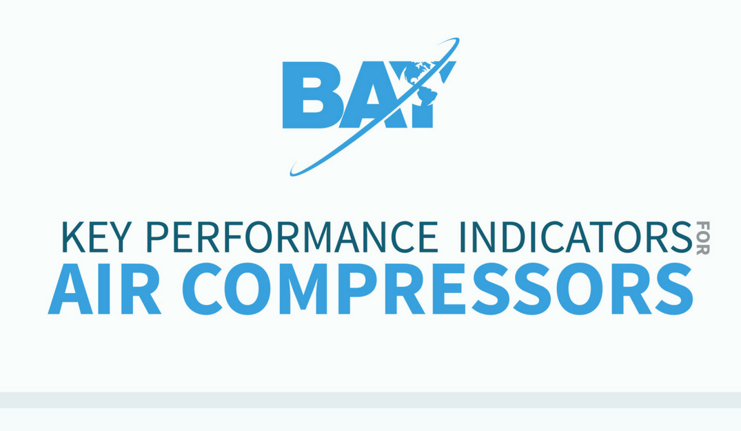 The Top Air Compressor KPIs to Measure BayControls Banner Image